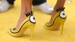 We All Need Sandra Bullock's Minion-Inspired