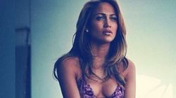 JLo's Sexy Way Of Staying