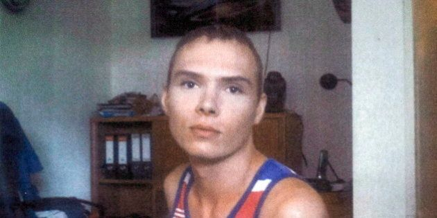 Luka Magnotta's Dating Profile Asks For 'Serious Inquiries