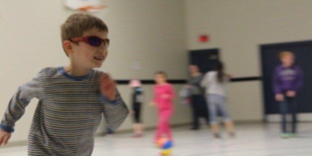 This Program Helped My Son With Epilepsy Play Sports