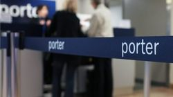 Porter Airlines Just Got Smacked With A Spam