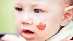 25 Of The Most Canadian Baby Names