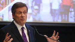 Tory Wins Toronto Mayoral