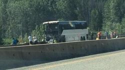 B.C. Bus Company To Be Audited After Serious Highway