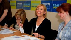 Why Christine Elliott Should Be the Next Ontario PC Party