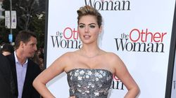 Kate Upton's Legs Take Over The Red