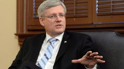Key Emails In Harper's Office At Risk Of Disappearing: