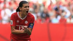 Canada Loses To England In World Cup