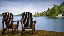 Can You Afford 'Malibu Of The North'? Vacation Home Prices Across