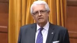 Tory MP Accuses NDP Of 'Anti-Israel