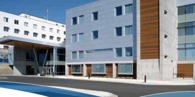 B.C. Nurses Union Calls Prince George Hospital Overcrowding