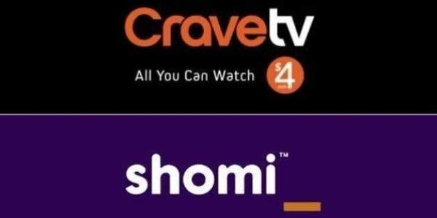 CraveTV, Shomi Streaming Services The Focus Of CRTC Consumer