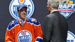Oilers Make Their 4th Number 1 Overall Pick In 6