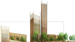 World's Tallest Wooden Building Proposed By B.C.