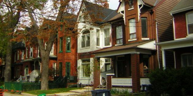 Toronto House Prices Hit Another Unbelievable