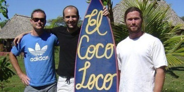 3 30-Somethings Are Building Up A Community In Nicaragua With 'Waves Of