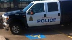 Officer Shamed, Ticketed For This Poor Parking