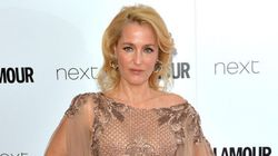This Might Be Gillian Anderson's Sexiest Look