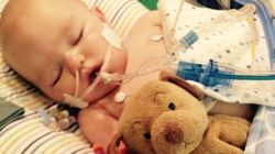 Baby Pulled From B.C. River Is 'Going To Make