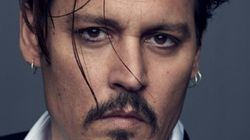 Johnny Depp Just Got A Brand New