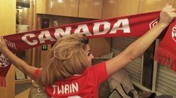 Famous Canadians Who Have Jumped On The Soccer
