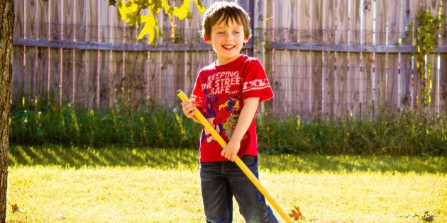 Chores For Kids: How Your Kids Can Help Out At Every