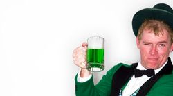 14 Irish Jokes To Tell For St. Patrick's
