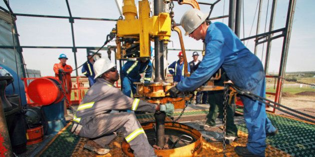 A Few Facts for Those Mocking Alberta's Oilfield Workers | HuffPost