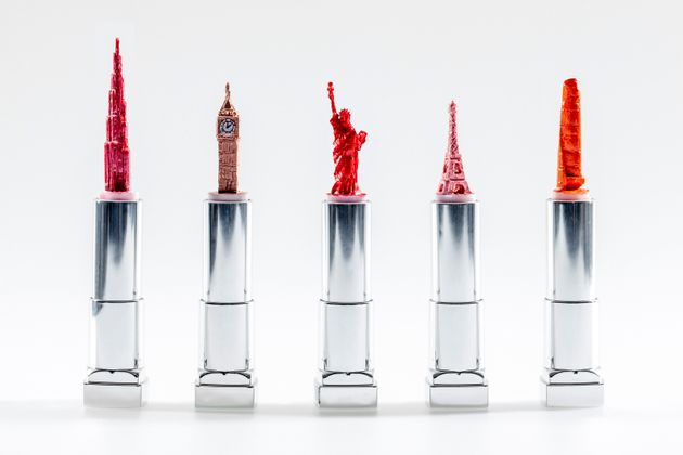 Heathrow Airport Releases Report Revealing Most Popular Lipstick Shades