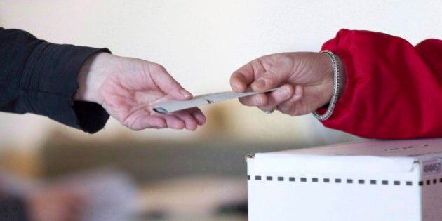 Bill C-50, Citizen Voting Act, Comparable To U.S. Voter Suppression Tactics: