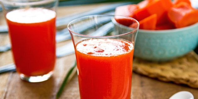 Here's Why Smoothies Hurt Your