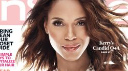 Kerry Washington Magazine Cover Has People Up In