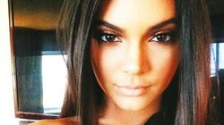 15 Times Kendall Jenner Killed The Makeup