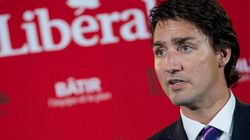 Trudeau Talks Energy, Oil Patch In
