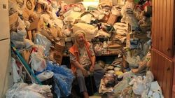 Hoarder Family Gets Life-Changing Help In