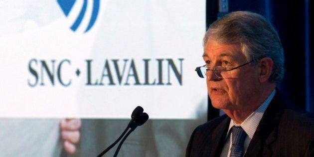 SNC-Lavalin Chairman Ian Bourne Steps Down In Wake Of RCMP