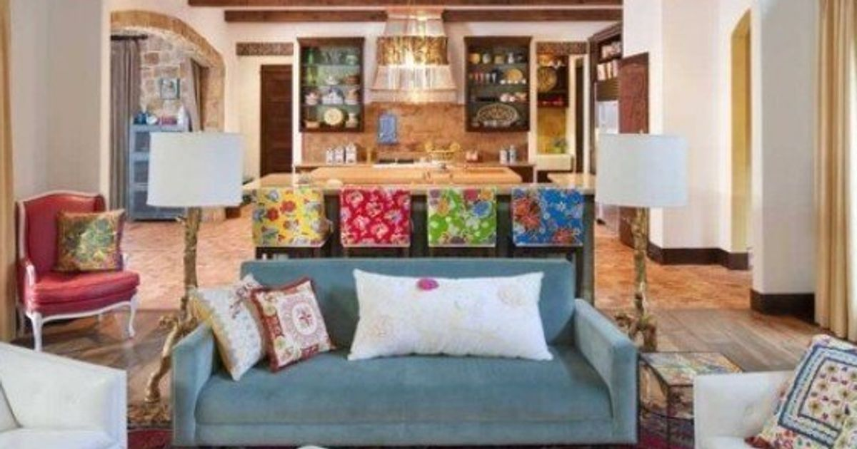Modern Mexican Inspiration To Add Warmth Your Interior Decor