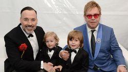 Why Elton John Is Boycotting Dolce &