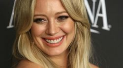 Hilary Duff's Bikini Body Is
