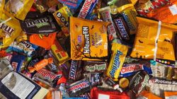 Which One Of Your Favourite Halloween Candies Has The Most