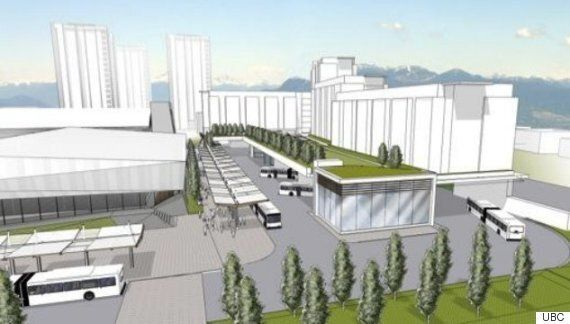 UBC Micro Apartments Proposed To Ease Student Housing
