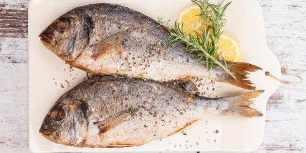 Omega-3 Benefits: Healthy Reasons To Eat More