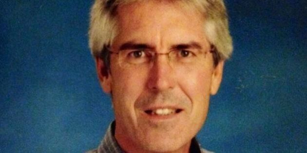 Jeffrey Boucher, Whitby Teacher, Still Missing After Morning
