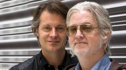 Blue Rodeo's Amazing Show For Wind-Swept