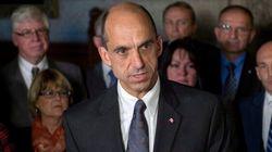 Anti-Terror Bill Beefs Up CSIS
