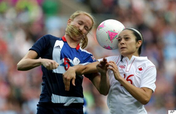 Canada-England Women's World Cup Preview: 5 Things To