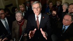 Anti-Union Bill Sparks Tory, Liberal Senate