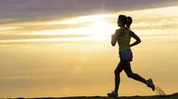Taking a Break Will Help Your Running