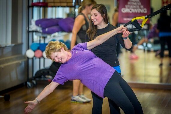 How to Choose the Right Personal Trainer for