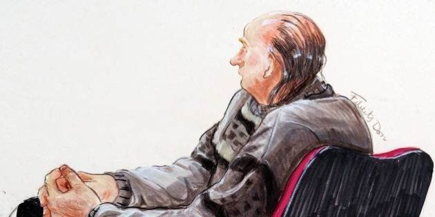 Robert Pickton Lawsuit: Money For Victims' Children Could Come Soon, Says